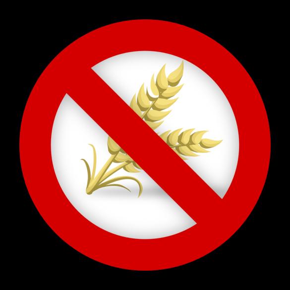 麩質不耐症 (Gluten intolerance)