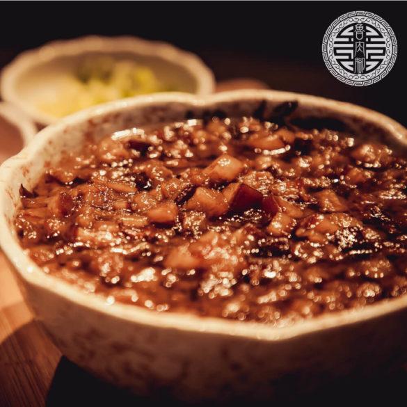 無麩質滷肉肉燥推薦